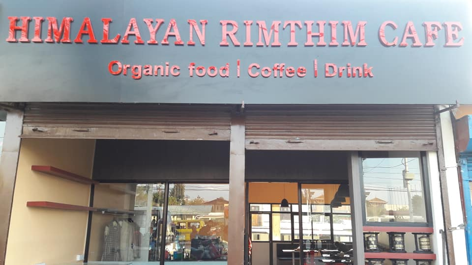 Welcome to Himalayan RimThim Cafe
